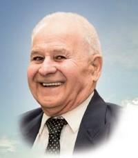 Sarto Raymond 1936-2019 avis de deces  NecroCanada