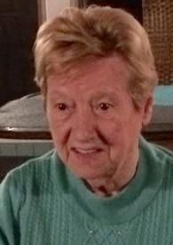 Cecile Chamberland avis de deces  NecroCanada