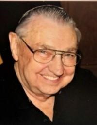 Charles Joseph Williams avis de deces  NecroCanada
