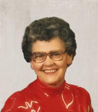 Constance Connie Cyster Snowdon avis de deces  NecroCanada