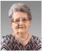 Denise Lapointe avis de deces  NecroCanada
