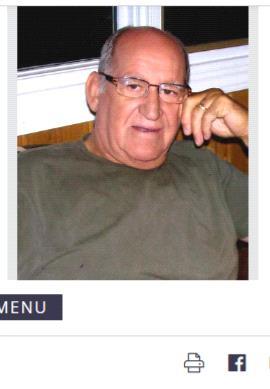 Donald Beaton avis de deces  NecroCanada
