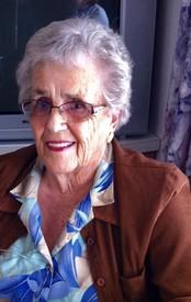 Dorothy Dean Moxham Fix avis de deces  NecroCanada