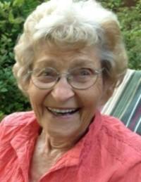 Ethel Purnell avis de deces  NecroCanada