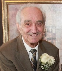 Giovanni Nino Colussi avis de deces  NecroCanada