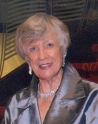 Jean Margaret Skinner avis de deces  NecroCanada