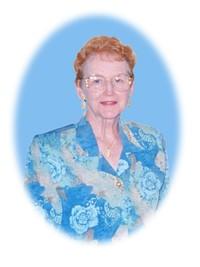 Jeannette Garon Guimont avis de deces  NecroCanada