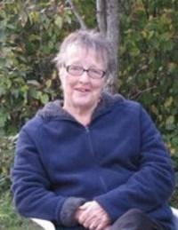 Joyce Jones Hall avis de deces  NecroCanada