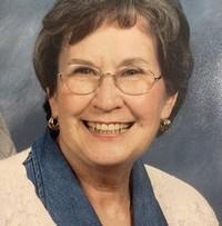 June Burke avis de deces  NecroCanada
