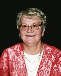 Katherine Marie Inkster avis de deces  NecroCanada