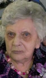 Katherine Mary Power Wilm avis de deces  NecroCanada