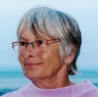 Louise Gareau avis de deces  NecroCanada