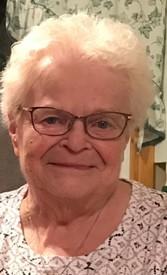 Lucy MacDonald avis de deces  NecroCanada