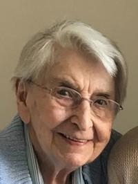 Nellie Duguay avis de deces  NecroCanada