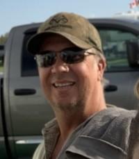 Randy Edinger avis de deces  NecroCanada