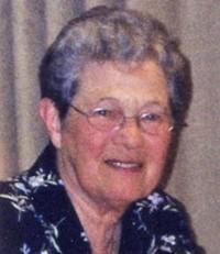 Sister Therese Roy ndsc avis de deces  NecroCanada