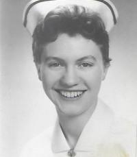 Beverley Joan Russell Baker avis de deces  NecroCanada