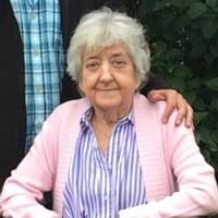 Carol Joy Watson avis de deces  NecroCanada