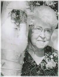 Dorothy Claudene Greta Silver avis de deces  NecroCanada