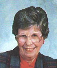 Elaine Parker avis de deces  NecroCanada