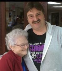 Elsie Faye Smith avis de deces  NecroCanada