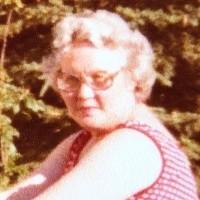 Eva Mae Kathleen Fyhn avis de deces  NecroCanada