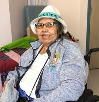 Florence Rita Nepoose avis de deces  NecroCanada