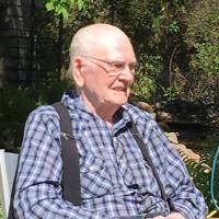 Gordon William Barker avis de deces  NecroCanada