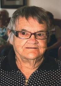 Helene Bonnelly nee Pelletier avis de deces  NecroCanada