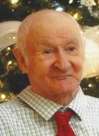 James Herbert Graham avis de deces  NecroCanada