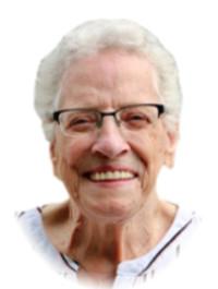 Jeannette Royer Garneau avis de deces  NecroCanada