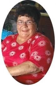 Juanita Foster avis de deces  NecroCanada