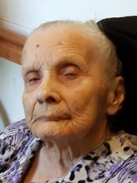 Laila Orvokki Nupponen avis de deces  NecroCanada