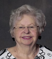 Lela Frances June Palmer Baird avis de deces  NecroCanada