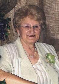 Louise Gilbert avis de deces  NecroCanada