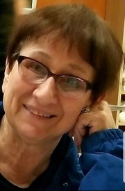 Mary Pluchta D'Angelo avis de deces  NecroCanada
