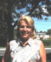 Mme Yolande Belanger nee Pharand avis de deces  NecroCanada