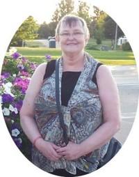 Anne Marie MacDonald avis de deces  NecroCanada