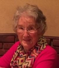 Barbara Whittle avis de deces  NecroCanada