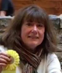 Gail Susan Manning avis de deces  NecroCanada