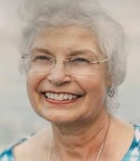 Gerda Helen McSporran Schellenberg avis de deces  NecroCanada