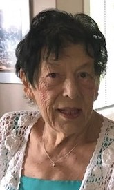 Irene Vivian Dent avis de deces  NecroCanada