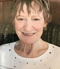 Jacqueline Neilson avis de deces  NecroCanada