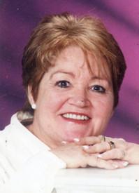 Jeannie MacKenzie avis de deces  NecroCanada