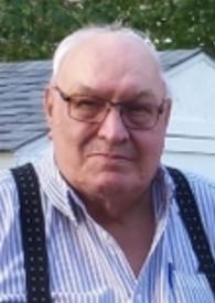 Jerome Dueker avis de deces  NecroCanada