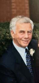 Leonard Sevenson avis de deces  NecroCanada