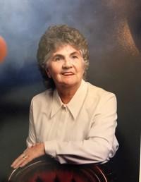 Margaret Claire Murray Ogilvie avis de deces  NecroCanada