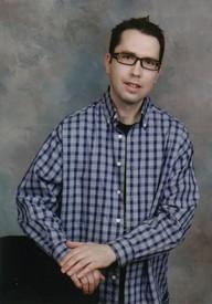 Miles Nicholson avis de deces  NecroCanada