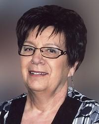 Monique Prieur Legris 1941-2019 avis de deces  NecroCanada