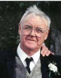 Patrick Louis Harrington avis de deces  NecroCanada